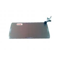 Столик для резки атласных лент с подставкой для паяльника